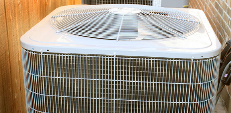 Mechanical Trim, Heating and Air Conditioning